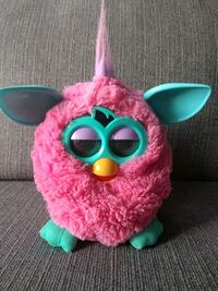 Furby Pink/ toy