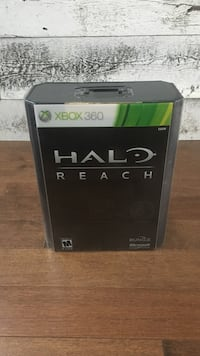 Halo Reach Special Edition Calgary, T3M