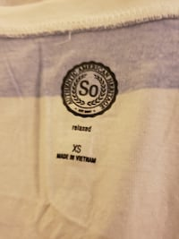 Womens size XS Centreville