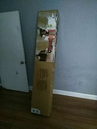 Bunk bed brand new in box Baltimore, 21206