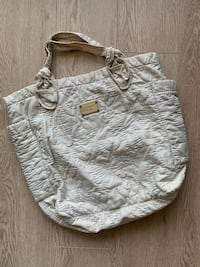 Marc by Marc Large Nylon Tote Bag