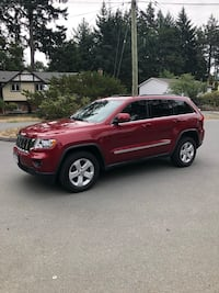 Jeep - Grand Cherokee -  [TL_HIDDEN] KM Langford