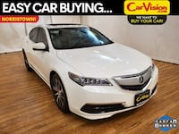 Acura TLX 2016 Norristown