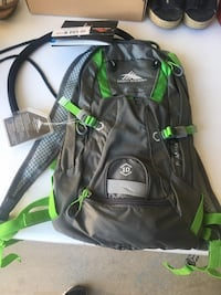 Hydropack new with tags sealed  Santa Monica, 90404