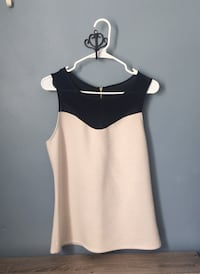 Express top - new with tags  Columbus, 43205