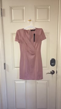 NWT blush dress size small  Fort Belvoir, 22060