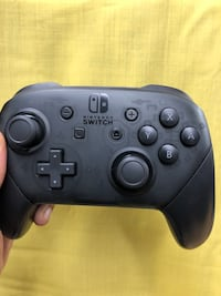 PRO CONTROLLER FOR NINTENDO SWITCH.  New York, 10018