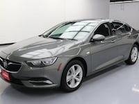2018 Buick Regal Sportback Preferred New York
