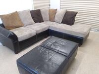 Sectional Sofa with Storage Ottoman  Lawrenceville, 30043