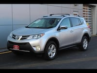 Toyota - RAV4 - 2013 Falls Church