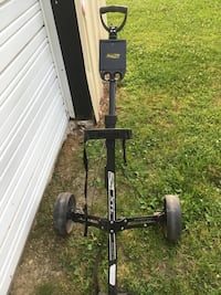 2wheel Bag Boy Pull Cart