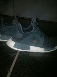 Nmd xr1 size 8.5 open for trades Victoria, V8P 4G2