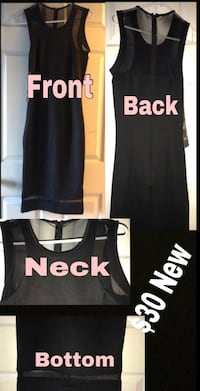 New Kardashian Black Dress Indio, 92201