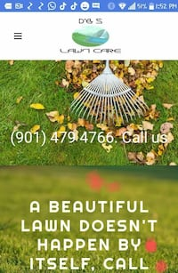 Lawn mowing Shelby County