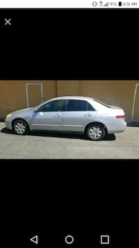 2003 Honda Accord parts out only  Bakersfield