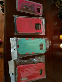 assorted-color iPhone case lot Modesto, 95354
