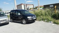 Volkswagen - Caddy - 2005