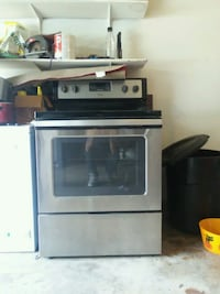 gray and black gas range oven Lawton, 73505