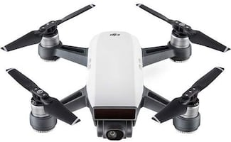 Drone DJI Spark with extras