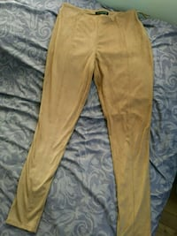 Never worn suede dynamite trouser Thorold, L2V 2P2