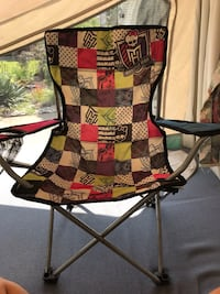 Small camp chair Niagara Falls, L2E 6R4