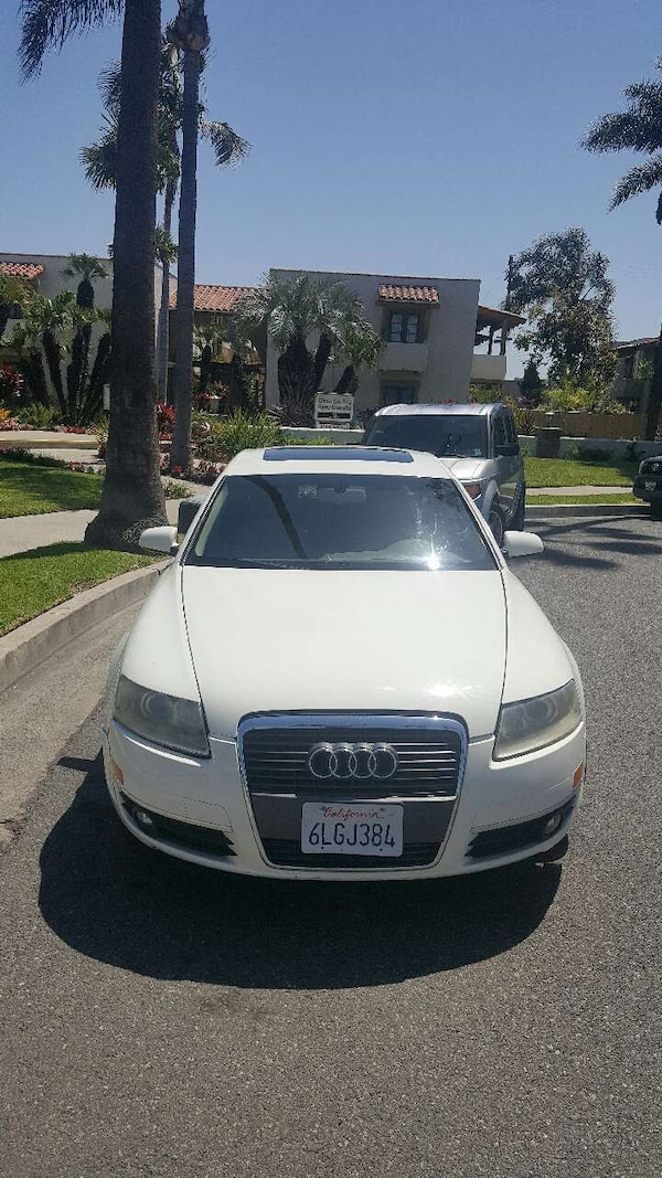 Used 2005 Audi A6 3.2Quattro for sale in Orange - letgo