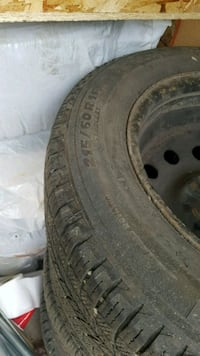 215/60 r16 tires with rims