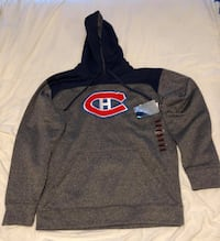 NHL Montreal Canadien Medium Sweater Mississauga