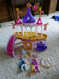My Little Pony Wedding Castle Rapid City, 57703
