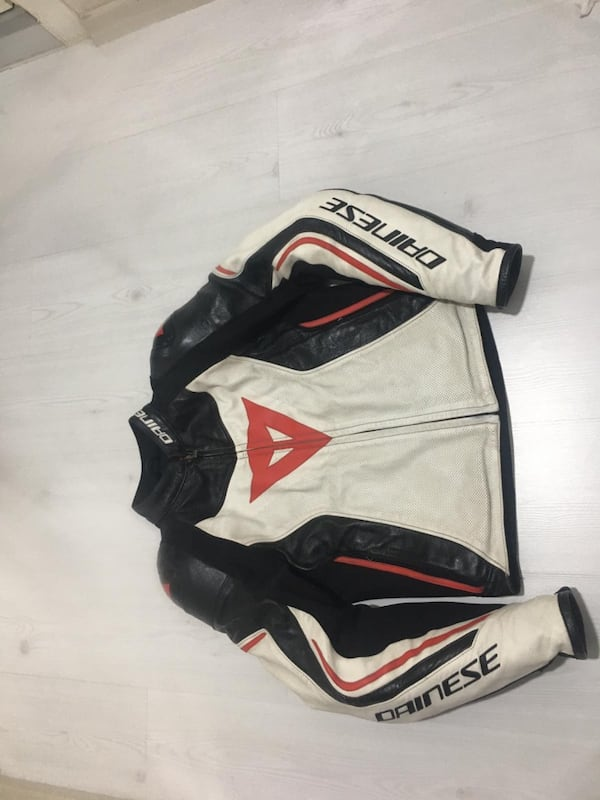 Dainese ASSEN leather 2