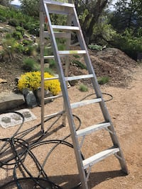 24 extension ladder. Great quality and condition Summerland, V0H