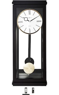 Howard Miller 625-440 Alvarez Wall clock Cicero, 60804