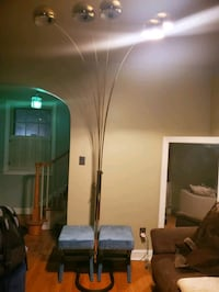 Grand Floor Lamp (Riverdale, MD) Hyattsville, 20782