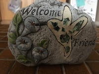 Welcome friend rock St Catharines, L2R 5C4