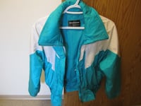 ski jacket - ladies size 6