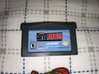 Ant Bully Game boy Game Niagara Falls, L2G 7H8