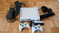 Xbox 360 NOT WORKING best offer Mississauga, L5B 1V2