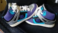 DC Shoes (size 6) Prince Frederick, 20678