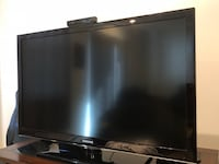 50 inch Samsung TV Ashburn, 20148