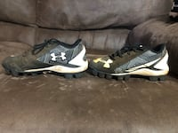 Boys cleats Griffin, 30223
