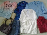 Women's clothing size XL for $5 Orlando, 32837