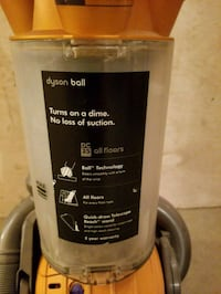 Dyson Ball Vaccum Cleaner Fairfax, 22032