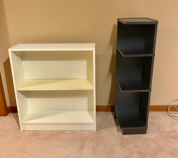 Moving Sale: two shelves to letgo 1e14e310-08a5-45f8-a1bb-23edddaa6b95