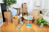 Moving in /out cleaning services available Mississauga