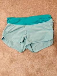 Lululemon Women's Teal Boardshorts San Jose, 95126
