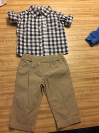 Selling brand new 6 month outfits  Phoenix, 85051