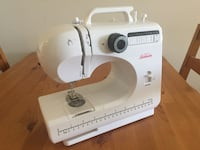 Sunbeam compact sewing machine  Vancouver, V5T 2K3