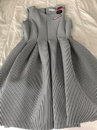 WAGGON Stretch Dress, Paris Toronto, M5S 3M4