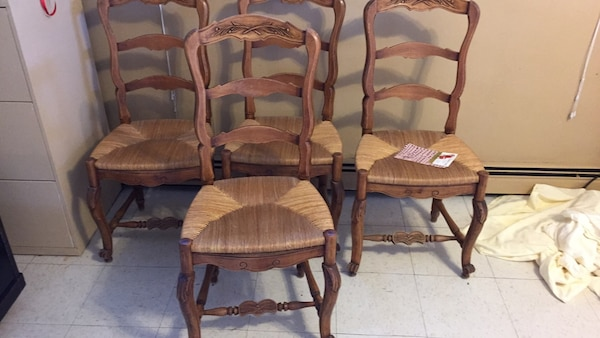 Used Vintage French Country Chairs For Sale In New York Letgo