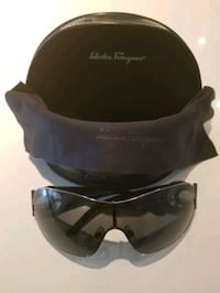 AUTHENTIC SALVATORE FERRAGAMO SUNGLASSES Mount Royal, H4P 1B4